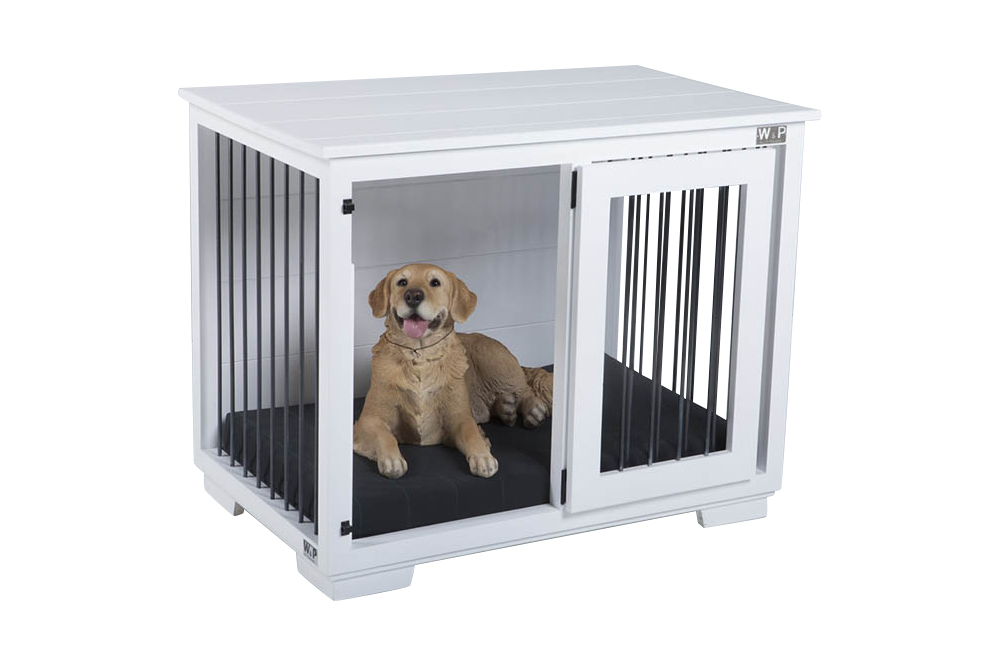 Large Dog Kennel Beds